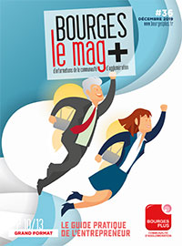 Bourges +, le mag N°36